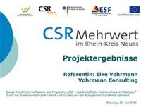 Nachhaltigkeitsprojekte Deutschland