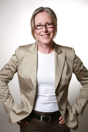 Elke Vohrmann - Vohrmann CSR-Consulting