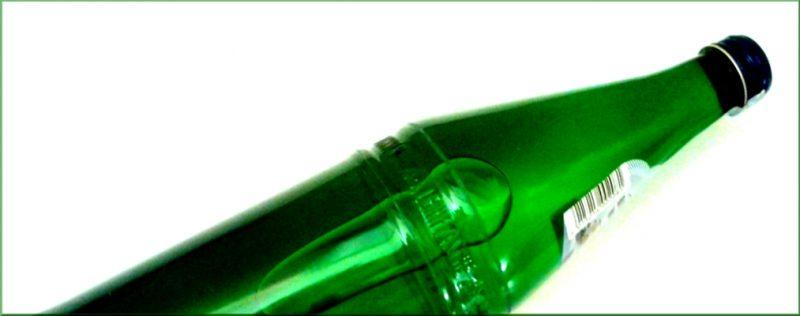 mit mehrwegverpackungen beim mineralwasser die ökobilanz verbessern