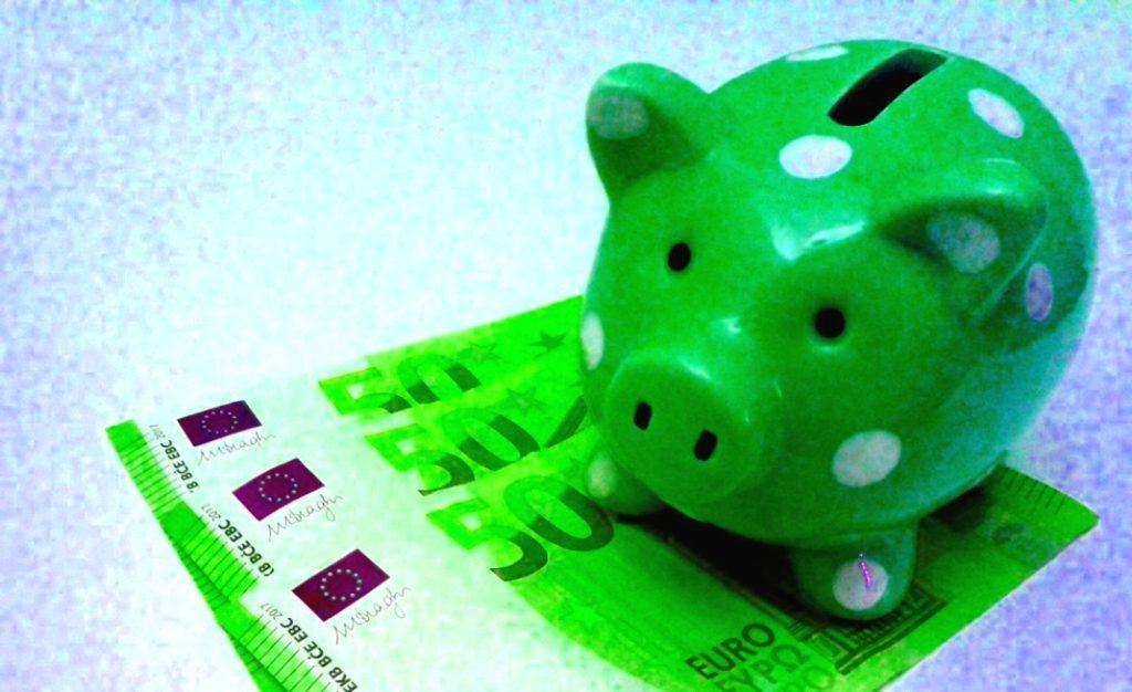 nachhaltig Geld anlegen und öko faire Aktienfonds finden