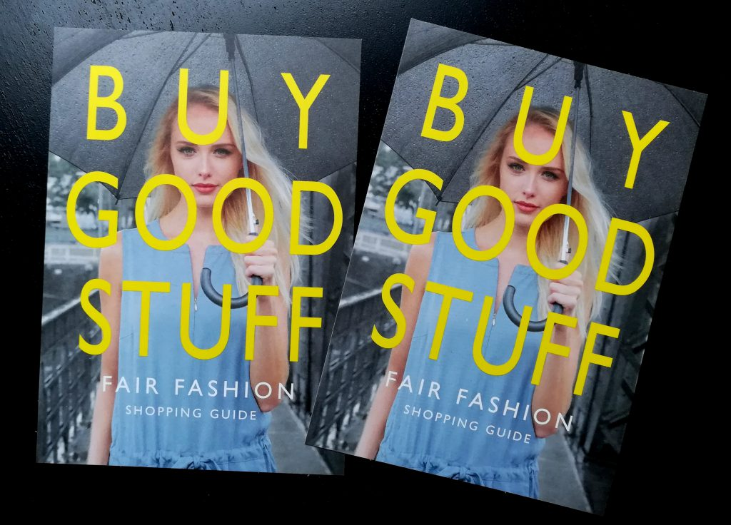 fair fashion shopping guide buy good stuff