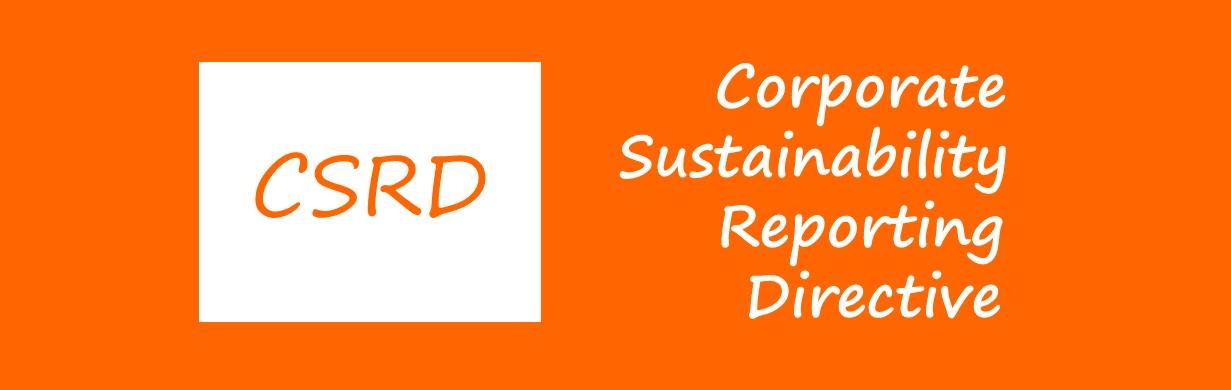 EU Richtlinie zur Nachhaltigkeitsberichterstattung